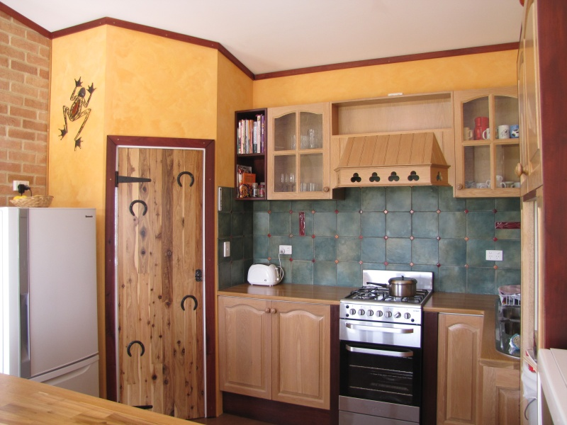 Trotters, Arabians, Donkeys and Other People-completed-pantry-door-kitchen-alt.jpg