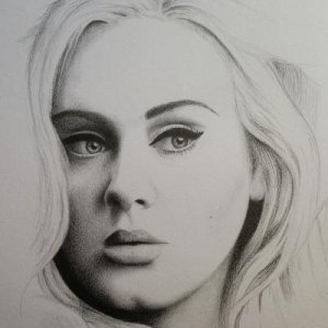 More progress of Adele